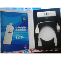 Dispositivo Internet Movil Huawei E1756