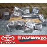 Kit Cadena Tiempo Toyota Hilux / Meru 2.7 3rz 1999-2004