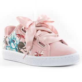 Zapatillas Basket Heart Heyper Wmns Puma