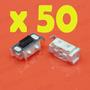 Boton X 50 Unidades 3.5x7.8x3.5mm Modelo 02 - Tablet Celular