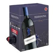 Vinho Tinto Miolo Terranova Shiraz Bag In Box - 5l