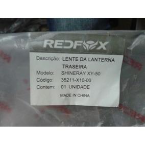 a9689aa0f1e1e Lente Zig 50 - Acessórios de Motos no Mercado Livre Brasil