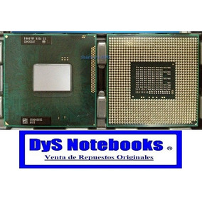 Procesador Intel I5-2410m Turbo 2.9 Ghz Ver Eq Compatibles