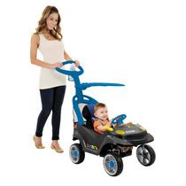 Miniveiculo Bandeirante Smart Baby Comfort 520 Azul Grafite