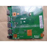 Asus X540sa - Board Intel Cel N3050 1.6 - N U E V A