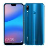 Huawei P20 Lite- 32gb+ 4gb +dual Camara+ 3 Meses De Garantia
