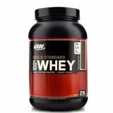 Whey Protein Gold Standard 100% - 909 G - Optimum Nutrition