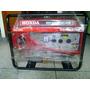 Generador Planta Electrica Honda 10kva