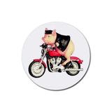 Cerdo Cerdo En El Diseño De La Motocicleta De + Envio Gratis
