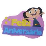 Feliz Aniversario Show Da Luna Painel De Eva
