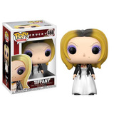 Funko Pop Bride Of Chucky Tiffany ! Disponible !