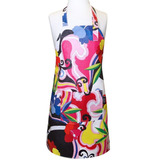 Two Lumps Of Sugar Child Apron, Groovy