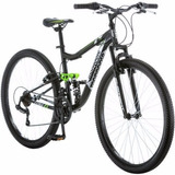 Bicicleta Mongoose Ledge 2.1 R27.5 Aluminio Doble Suspension