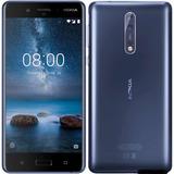 Nokia 8. Aprovecha Meses Sin Intereses!+mica De Regalo