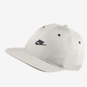 Gorra Nike Aerobill 851653 Dri Fit Correr Unisex Nsw Beige
