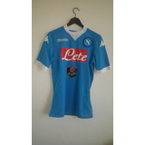 Camisa Del Napoli