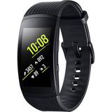 Smartwatch Samsung Gear Fit2 Pro Grafite Pulseira G