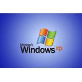 Cd/dvd Instalação Wind©ws Xp Sp3 Professional 32 Bits