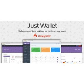 Sistema Bitcoin Script Php Wallet Gateway Pagamento + Bônus