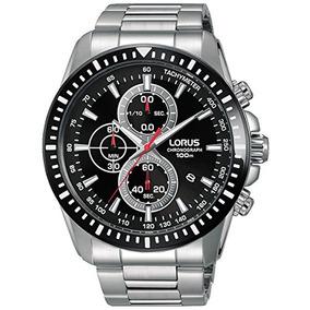 Relojes De Los Hombres Del Hombre Del Esporte De Lorus Rm34