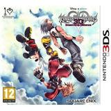Kingdom Hearts 3d Dream Drop Distance / 3ds De Nintendo