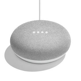Google Home Mini Parlante Inteligente Asistente Virtual