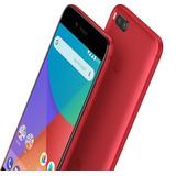 Celular Xiaomi M1 A1 5.5 Pantalla! 4g Ram! Dual Sim! Libre!