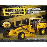 Maquinaria Para Construccion 12 Maquinas Coleccion Completa