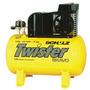 Compressor Ar Twister Csl-10/100l 2cv Trif. 220/380v Schulz