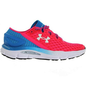 Tenis Atleticos Speedform Gemini 2 Mujer Under Armour Ua1296