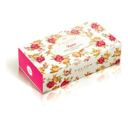 Caja X 2 Jabones Fulton Rosa , Violeta O Jazmin