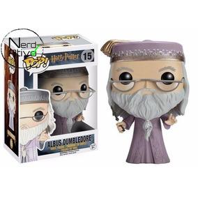 Funko Pop! Harry Potter: Albus Dumbledore Nª 15 #na