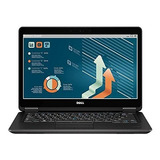 Dell Latitude E7440 14.1? Pc Business Ultrabook, Procesador