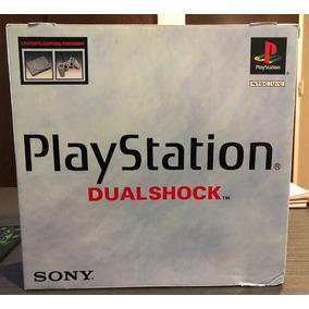 Consola Playstation 1 Psone - Nuevo Y Sellado De Fabrica!!
