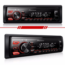 Mp3 Receiver Player Pioneer Mvh-288bt Bluetooth Usb Android