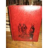 Biblia De Jerusalen Año 2009 España Encuadernacion Artistica