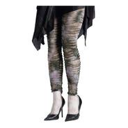 Medias Leggings Disfraz Zombie