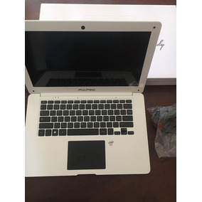 Ultrabook Pixipro 2gb Ram 32 Gb Hdd Pantalla 14 Intel