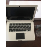 Notebook Pixipro 2gb Ram 32 Gb Hdd Pantalla 14 Intel