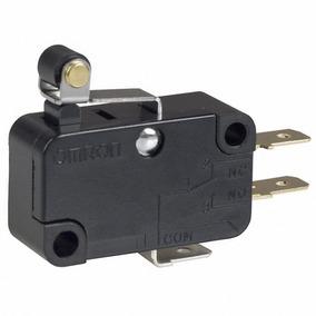 Switch Miniatura Omron V-10g5-1a5-k (20 Piezas)