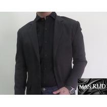Saco De Vestir De Hombre, Sastreria Manrud