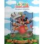 Casa De Mickey Mouse Disney Un Paseo En Globo Guadal