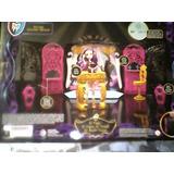 Muñeca Monster High Spectra Vondergeist 13 Deseos
