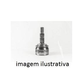 Homocinética Astra Importado 95/97 Roda S/abs Recondicionada