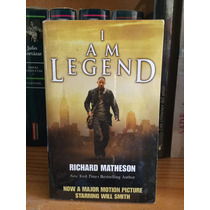Soy Leyenda Richard Matheson Terror