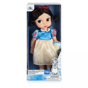 Disney Animator Branca De Neve - Original - Pronta Entrega