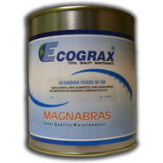 Graxa Atóxica Alimentícia Premium  Ecograx® Food W 58 - 1 Kg