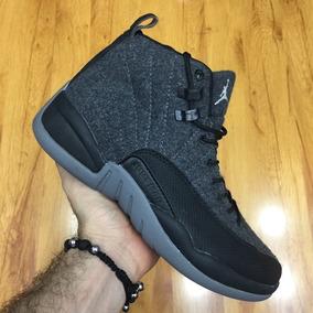 Botas Zapatillas Nike Jordan Jumpman Gris Hombre Envio Grat
