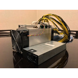 Minador De Bitcoin Whatsminer M3 12th/s Btc Bch Miner S9
