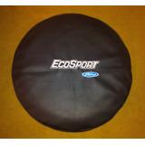 Cobertor Protector Forro De Caucho De Repuesto Ecosport